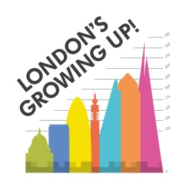 London's buildings: Up, up and away (5/5)