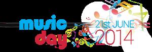 music 2 logo