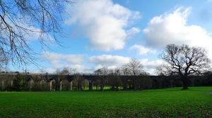 Arnos Park, London Borough of Enfield, N11. Photo: Ewan Munro - https://www.flickr.com/photos/55935853@N00/